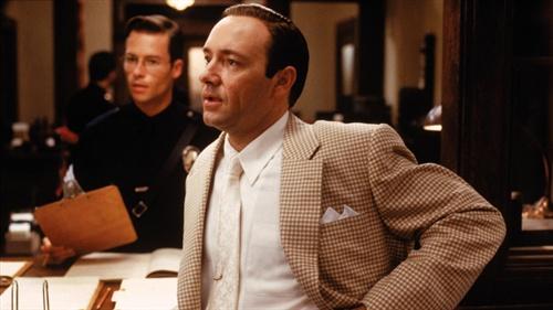 奥斯卡最佳男主角凯文・斯佩西因性侵丑闻遭封杀