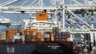 美國2016年貿易逆差達到8年來最高水平