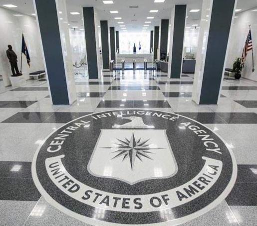 CIA工具用于全球網絡攻擊