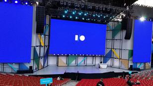 谷歌開發者大會聚焦人工智能