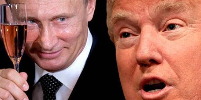 """【時空新聞】想""""愛""""俄羅斯不容易!特朗普遭遇重重質疑和挑戰"""