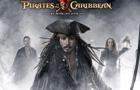 《加勒比海盜5》登頂北美周末票房榜