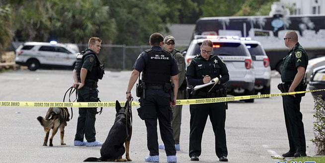 美國佛州奧蘭多發生槍擊事件 已致多人死亡