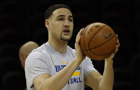 NBA總決賽第4場前瞻:勇士輕松備戰