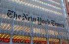 《紐約時報》九年內第六次大裁員