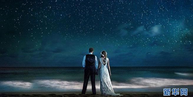 婚紗攝影歷險記 在探險中記錄幸福時刻
