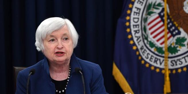美聯儲宣布今年以來的第二次加息