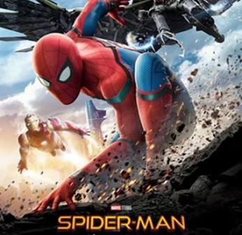 《蜘蛛俠》續集將接檔《復仇者聯盟4》