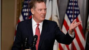 重談北美自貿協定首輪談判8月舉行