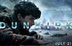 二戰題材新片《敦刻爾克》登頂北美周末票房榜