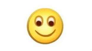 研究稱微笑表情符不會讓人覺得親和