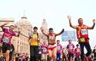 上海將與芝加哥締結友好城市馬拉松賽關係