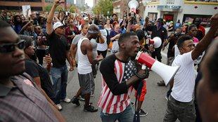 黑人命案風波難平 美或再現種族仇殺?