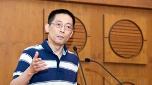 施一公:為何優秀中國學子到國外鮮有脫穎而出?