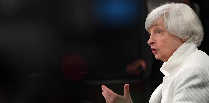 """美聯儲宣布""""縮表""""以收緊貨幣政策"""