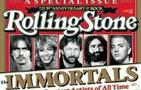 成立50周年前夕《滾石》雜志將再售股權