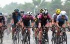 環鄱陽湖國際自行車賽新余站:美國選手奪冠