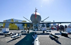 中航工業國際24億港元收購美國飛機發動機業務