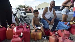 颶風致波多黎各水壩潰決 7萬人疏散