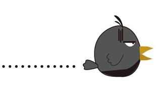 烏鴉或能當煙頭清理員