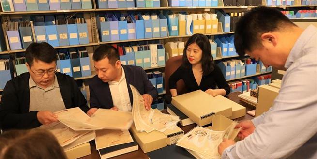 我國學者在美國發現侵華日軍發動細菌戰的新檔案