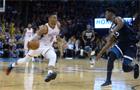 NBA:威金斯三分絕殺 森林狼險勝雷霆