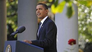 奧巴馬有望獲新工作 應召擔任陪審員