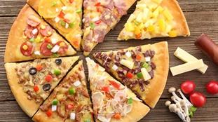 美國一披薩餅店禁止兒童入內引爭議