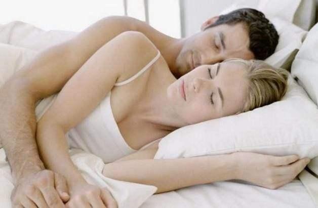 婚姻幸福的秘訣是什麼?小動作!