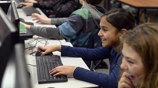 厲害了!11歲小女孩贏得美科學比賽大獎