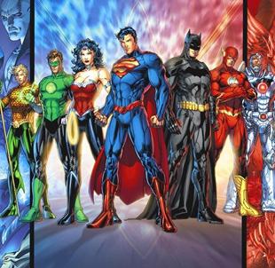 IMAX3D《正義聯盟》17日將映