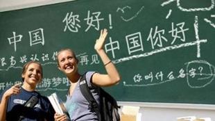 美傳統中文學校面臨挑戰 教學與時俱進