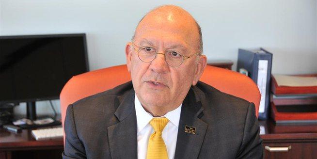 休斯敦社區大學校長:希望與中國開展職業教育合作