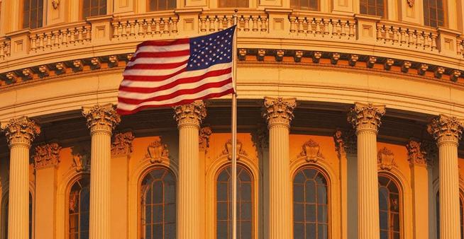 美國會參議院通過大規模減稅法案