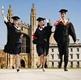 美媒:中國學子遍布全球,美國學生多在歐洲