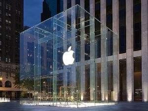 蘋果收購音樂識別應用