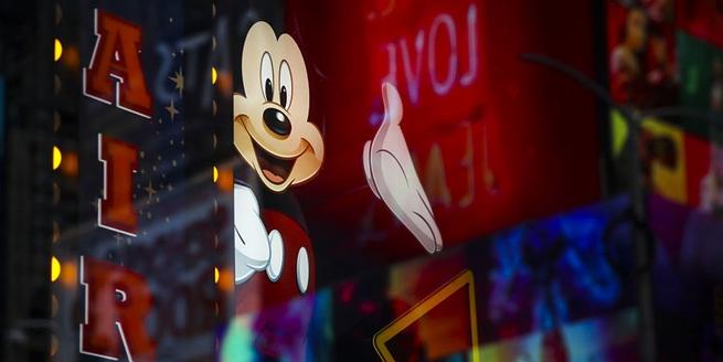 迪士尼524億美元收購福克斯 交易或面臨反壟斷審查
