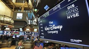迪士尼收購21世紀福克斯重要資産