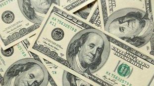 全球最富群體今年財富增加1萬億