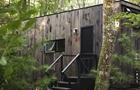 """美高材生建""""森林木屋"""" 環境清幽可減壓"""