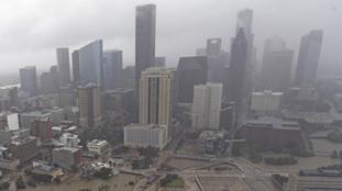 休斯敦氣溫創22年來新低