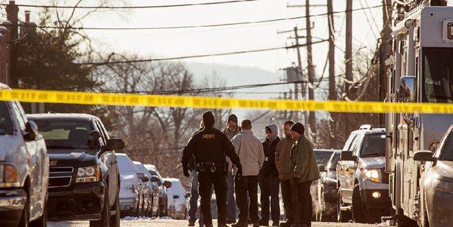 賓夕法尼亞州發生槍擊案 多名警察受傷
