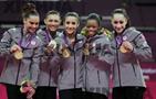 美前奧運體操冠軍維貝爾稱曾遭前隊醫性侵害