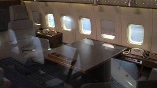 美總統座機花2400萬美元升級冰箱