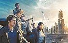 《移動迷宮3》登頂北美周末票房榜