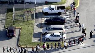 美國今年來已發生8起致命校園槍擊案