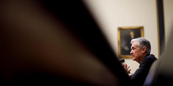 美聯儲主席表示將進一步漸進加息