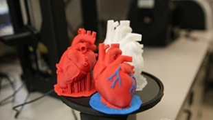 3D打印可助實現置換心臟瓣膜