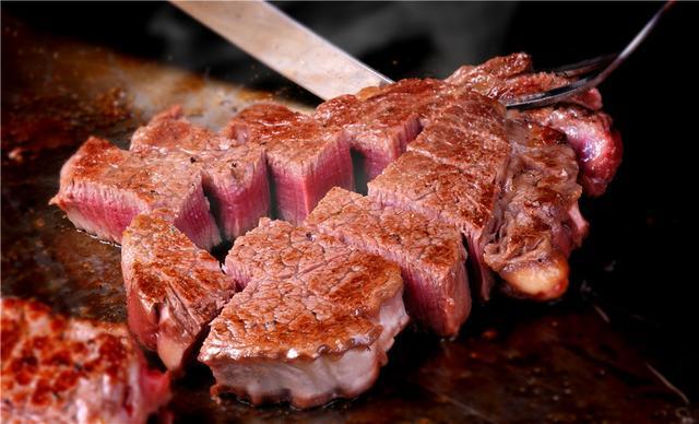 麥當勞美國餐廳開始用鮮牛肉