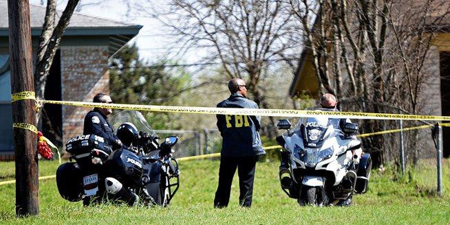 美得州發生可疑包裹爆炸致1死1傷 係月內第二起